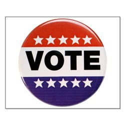 No School February 11- Primary Voting Day